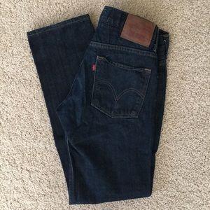 Men's Levi's 511 Skinny Jeans